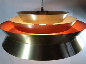 mid century modern pendant light fixtures mid century modern style chandelier ufo pendant by