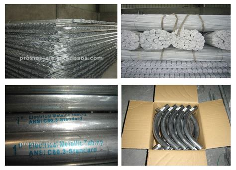 Galvanized Plumbing Replacement Cost by Galvanized Steel Emt Conduit Pipe Buy Emt Conduit Pipe