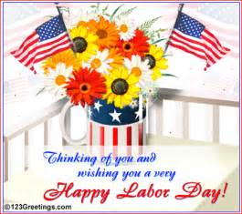 thinking of you on labor day free happy labor day ecards 123 greetings