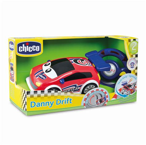 Chicco Auto by Chicco Ferngesteuertes Auto Danny Drift Kaufen Bei