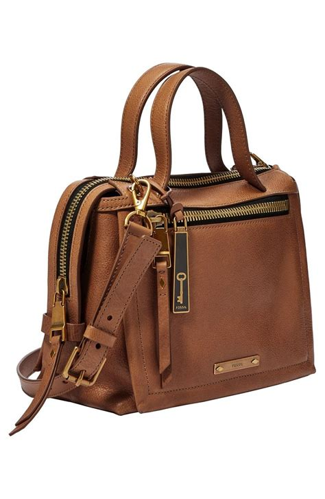 Leather Fossil best 25 fossil bags ideas on fossil handbags
