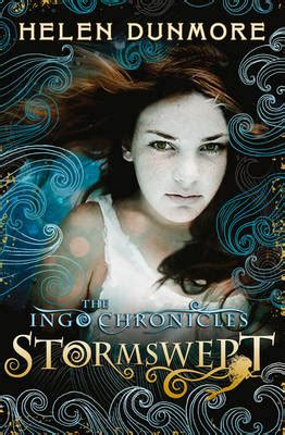The By Helen Dunmore Ingo the ingo chronicles stormswept by helen dunmore buy books at lovereading4kids co uk