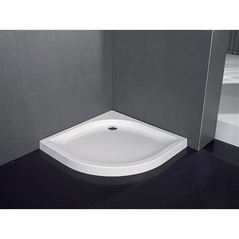 receveur acrylique angulaire visual hidrobox robinet and