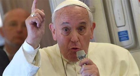 Prima Volta Nel Sedere by Papa Francesco 171 I Corrotti Rubano Ai Poveri Darei Loro
