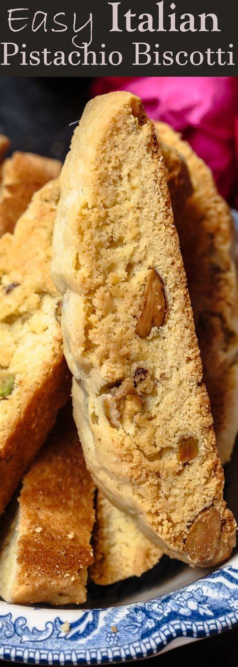 best biscotti recipe best 25 biscotti ideas on biscotti recipe