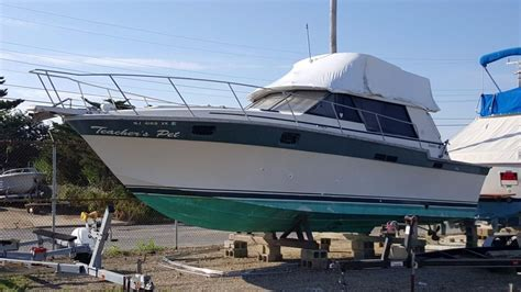 silverton boats for sale on long island 1984 silverton 34 convertible power boat for sale www