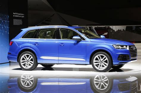2015 audi q7 specs new engine for 2015 audi q7 prices and specs autocar