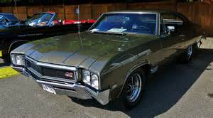 1968 Buick Gs 350 1968 Buick Gs 350 Sport Coupe Flickr Photo