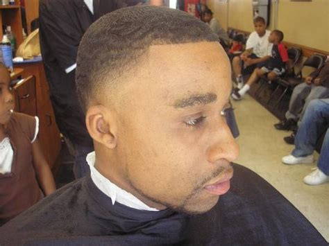 gentlemens temple fade 25 cool temp fade styles for black men part 2