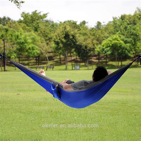 Where To Buy A Hammock Oem Competitive Price Parachute Hammock Wholesale Cing