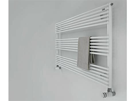 calorifero bagno ritmato scaldasalviette a parete by radiatori