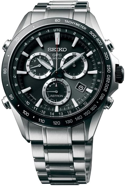 Seiko Astron Sse013j1 Gps Solar Chronograph Blue White Markers Sse013 solar shop for cheap s watches and save