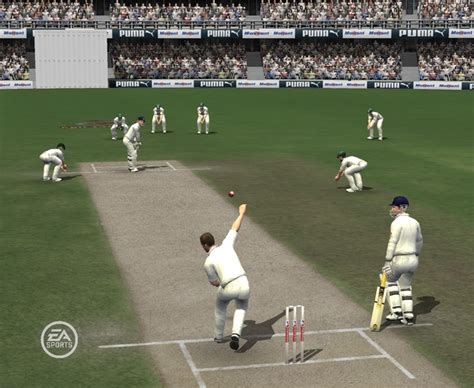 download full version game of cricket 2007 ea sports cricket 2007 free full version games