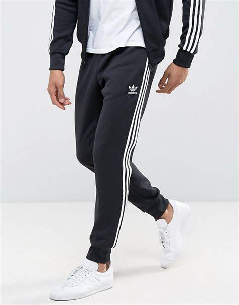 Originals Nmd Sst Black Celana Adidas Celana Original adidas originals adidas originals superstar cuffed track aj6960