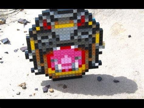 Lego Lucario Tutorial | full download lego lucario pokemon diamond and pearl