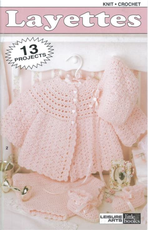 free newborn baby layette knitting patterns 1000 images about ropa para beb 233 s en crochet on