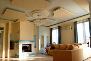 modern ceiling design modern ceiling designs with hidden led lighting fixtures