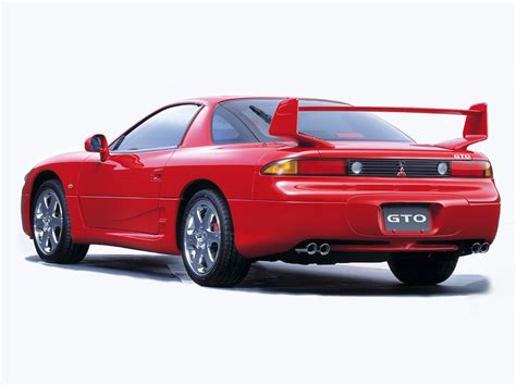 mitsubishi supercar 1998 mitsubishi 3000gt supercar g wallpaper 1920x1440