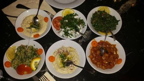 cuisine libanaise the 10 best restaurants near le zinc du marche tripadvisor