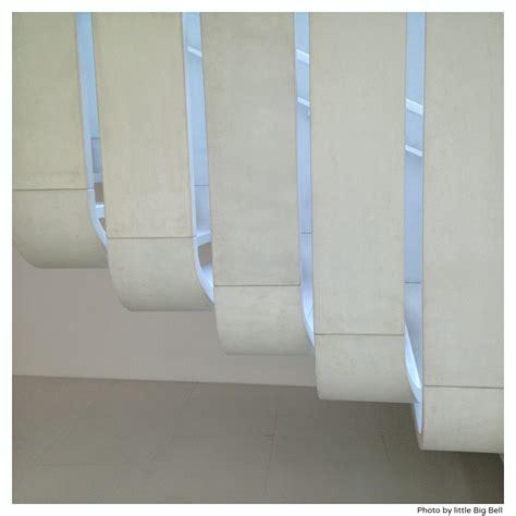 Interiors Home Decor littlebigbell zaha hadid stairs 1