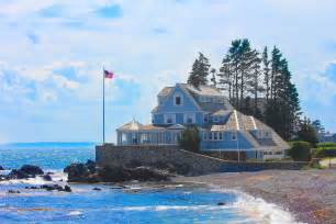 seaside cottages in maine usa keribrownhomes