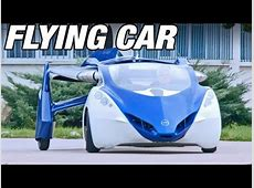 New Flying Car Could Be a Possibility by 2017 – Anderson ... Electromagnetic Pulse