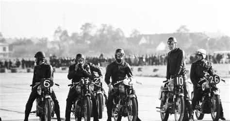 Motorrad Club Wien by Historisches 252 Ber Den Triumphclub