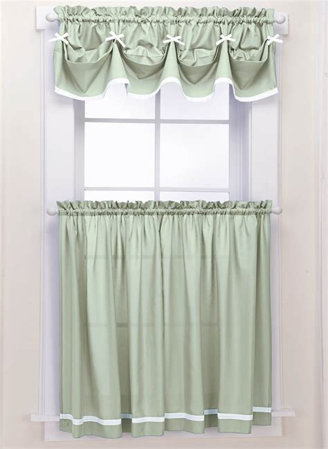 bow curtains bow accent curtain set drleonards com