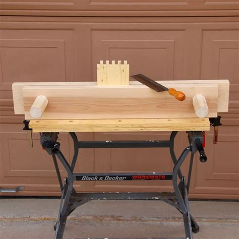 make a woodworking bench making a woodworking vise woodworking projects plans