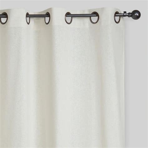 white canvas shower curtain canvas shower curtain with grommets curtain menzilperde net