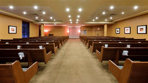 highland funeral home scarborough chapel scarborough on