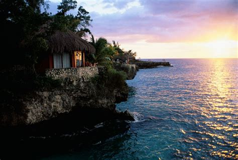 Rock House Jamaica by Rockhouse Hotel Jamaica Lugares Bonitos Beautiful
