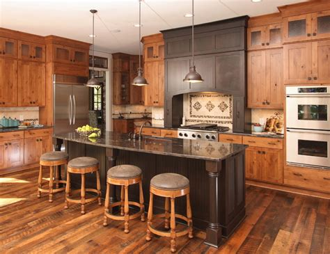 lake house kitchen ideas lake house traditional kitchen other metro by