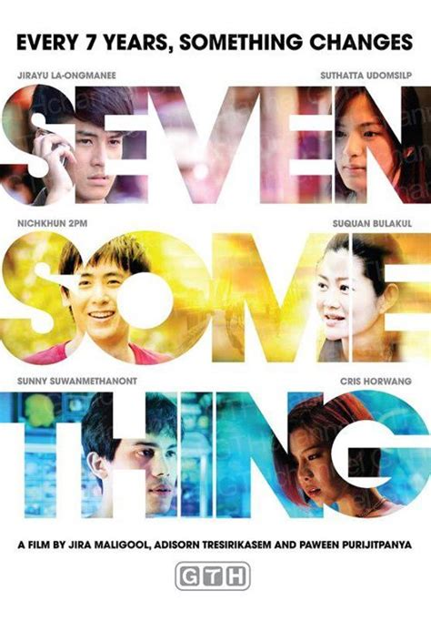 film thailand jirayu sinopsis seven something cinta berubah setiap 7 tahun