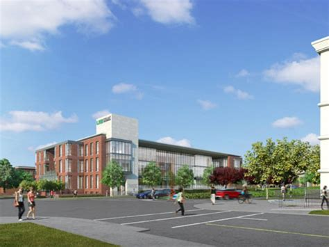 Of Alabama Us News Mba by Uab News Uab Breaks Ground For New Collat School Of