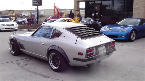 Nissan Datsun 280z by Nissan 280z Www Imgkid The Image Kid Has It