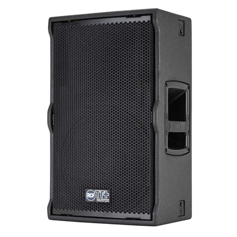 Speaker Rcf 12 Inch rcf tt22a mkii active high power pa speaker