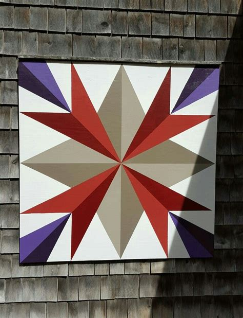 Barn Quilt Designs Patterns by 25 Unique Painted Barn Quilts Ideas On Barn