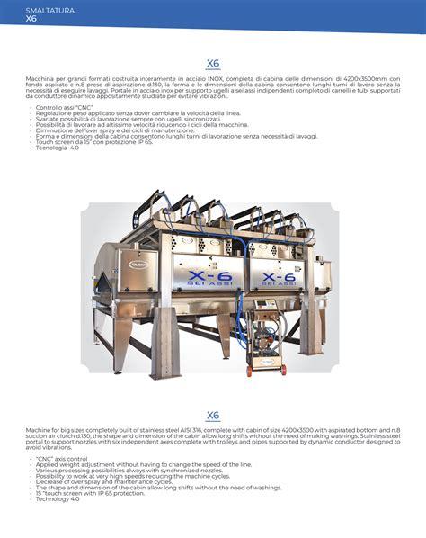 produzione piastrelle sassuolo tg mac produzione linee di smaltatura piastrelle ceramiche