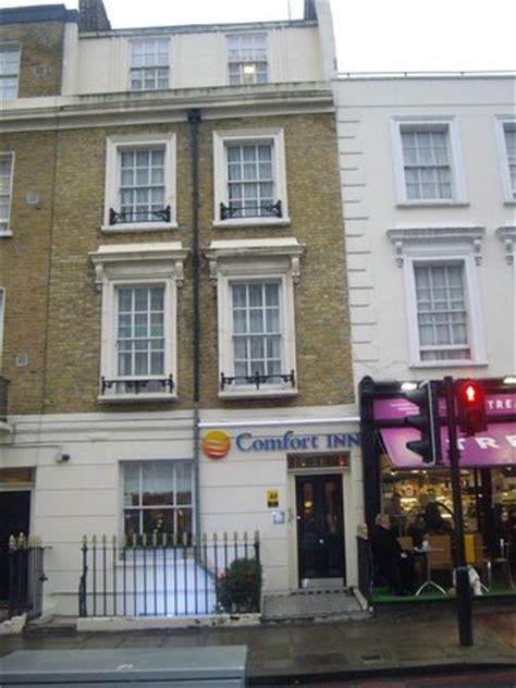 comfort inn london hotel picture of comfort inn london victoria london