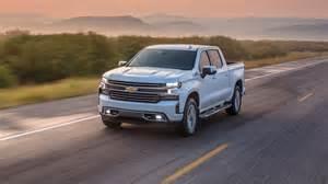 chevrolet silverado high country  drive review