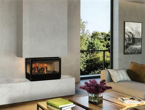 vitrage pour insert cheminee cheminee insert 3 vitres