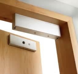 magnetic door locks buy electro magnetic lock maglock 600kg hold magnetic door