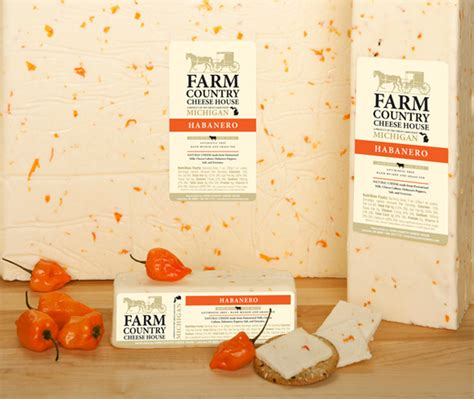 farm country cheese house habanero