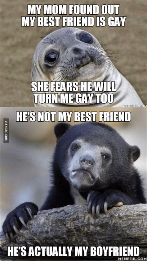 Gay Friend Meme - 25 best memes about boyfriend meme boyfriend memes