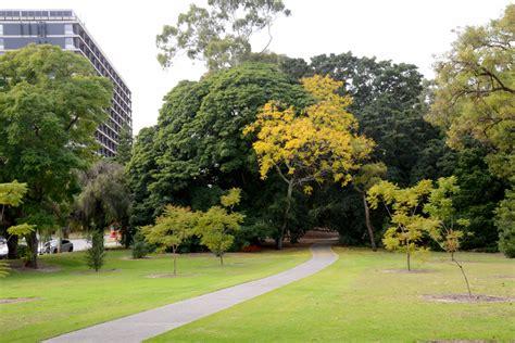 Botanic Gardens And Parks Authority Botanic Gardens And Parks Authority Park Road Precinct