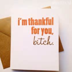 Thankful Letter Friend thanks card funny friend card friend gift best friend thinking