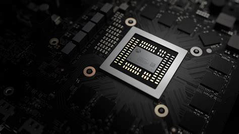 transistor xbox one xbox scorpio motherboard architecture revealed 16nm finfet chip 7 billion transistors