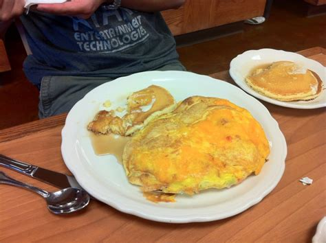 pancake house near me baked omelette and pancakes yelp