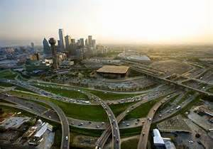 How Far Is From Dallas Fort Worth A World Hostile To Cars Jim S Bike